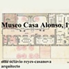 Museo Casa Alonso, 1991