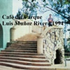 Café del Parque Luis Muñoz Rivera, 1994