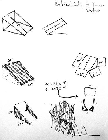 twine bulkhead layout