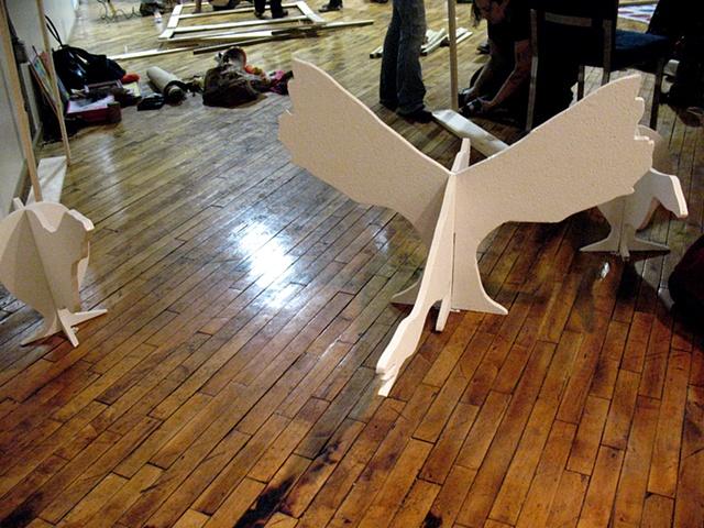 atari geese - install in-progress