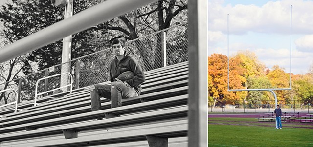 Belinda Grace Photography, Senior Year portraiture, Quad Cities, Moline