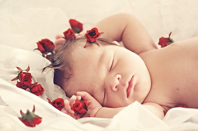 Belinda Grace Photography, Newborn Portraiture, Children's Portraiture, Moline, Illinois