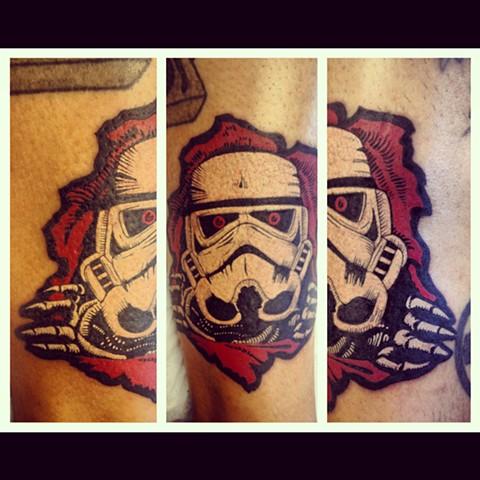 stormtrooper ripper