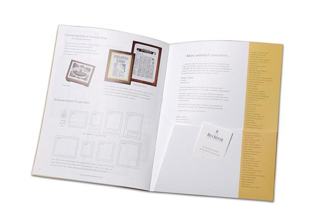 Patent Plaque Catalog