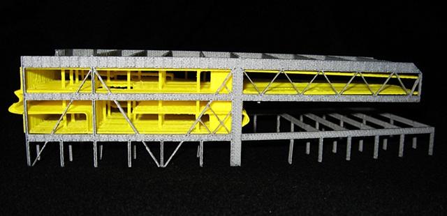rapid prototype model