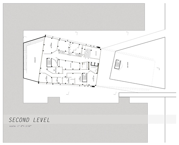 plan - level two