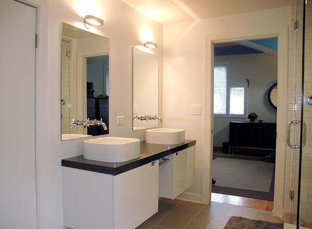 Evanston Bath Vanity
