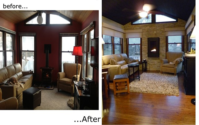Ruby Sunroom After