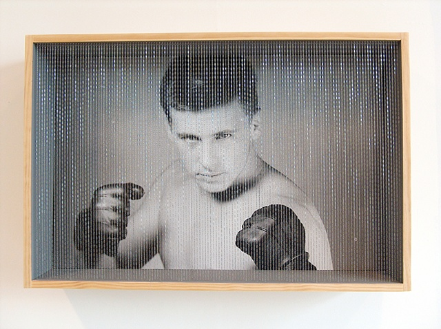 Untitled (Boxer Box), 2010