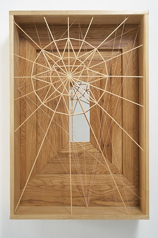 """Untitled (Web Box)"", 2008"