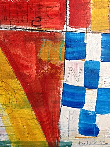 flags (detail)