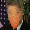 Hero Series My Dear Bill Clinton
