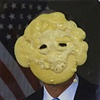 Hero Series My Dear George W. Bush