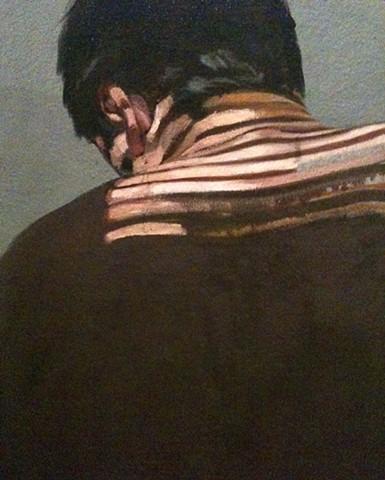 Study of a Back