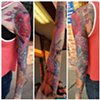 Shelby sleeve