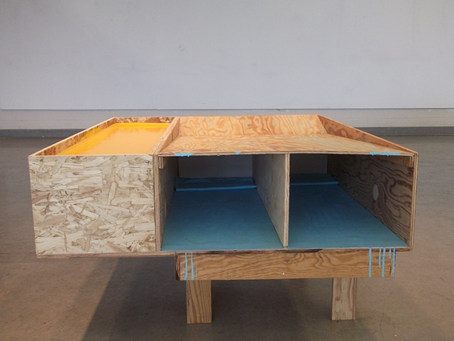 Drooling Bench