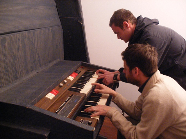Schorgan II (with players)