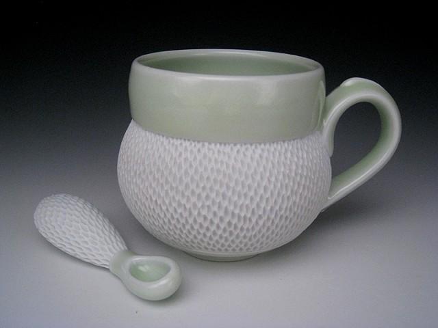 Mug & Spoon I