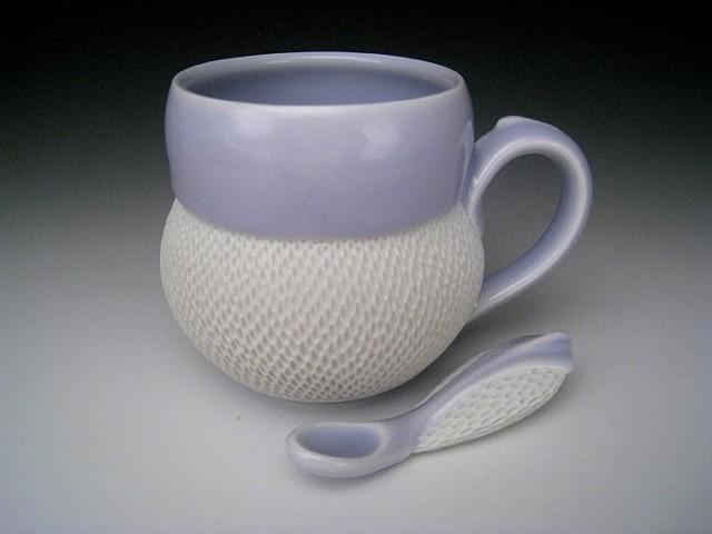 Mug & Spoon II