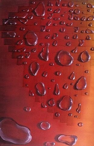Water Drop I