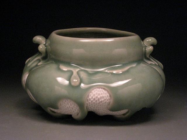 Water Ripple Bowl III