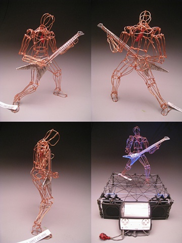 Wire (Figure) Project #5