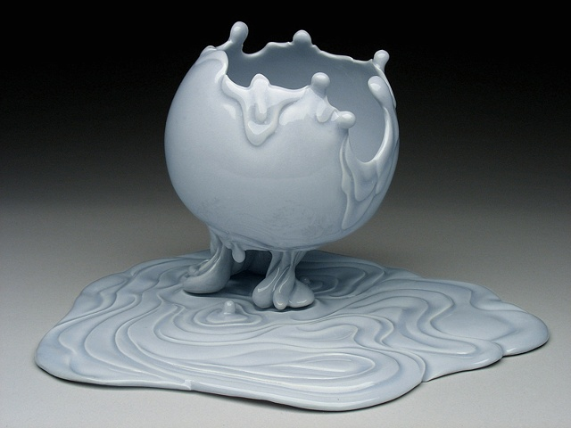 Water Ripple Bowl