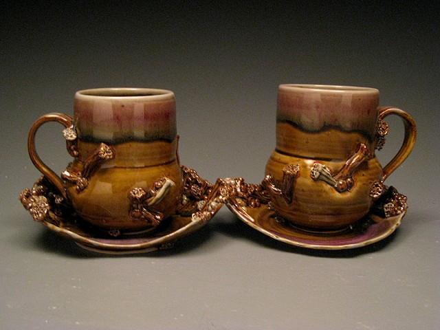 Cup & Saucer #1