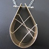 Tear Drop Pendant