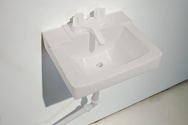 Sink Study: Maujer St.