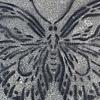 Sidewalk Butterfly