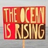 THE OCEAN IS RISING