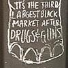 BLACK MARKET TRADE