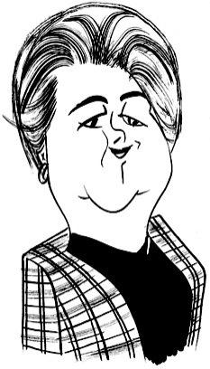 Rosalind Wyman