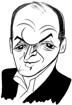 Victor Pinchuk by Tom Bachtell; The New Yorker; Rebecca Mead