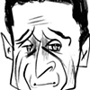 Anthony Weiner by Tom Bachtell