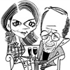 Detroit Valentine: Julia Reyes Taubman &amp; Elmore Leonard