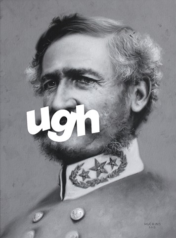 General Henry H Sibley: UGH