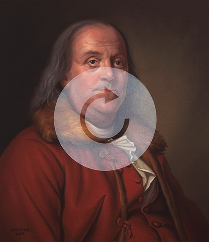 Benjamin Franklin: Panic Five (A Much Needed Refresh)