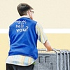 370C - Walmart Employee, detail