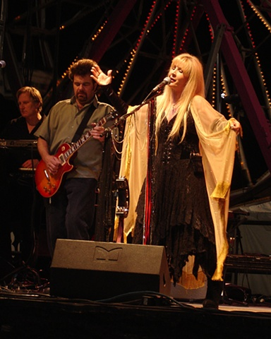 Belladonna - Stevie Nicks tribute band