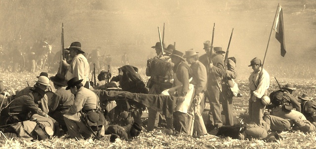 Untitled Civil War Photo 8