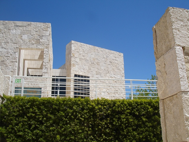 Getty Centre 3