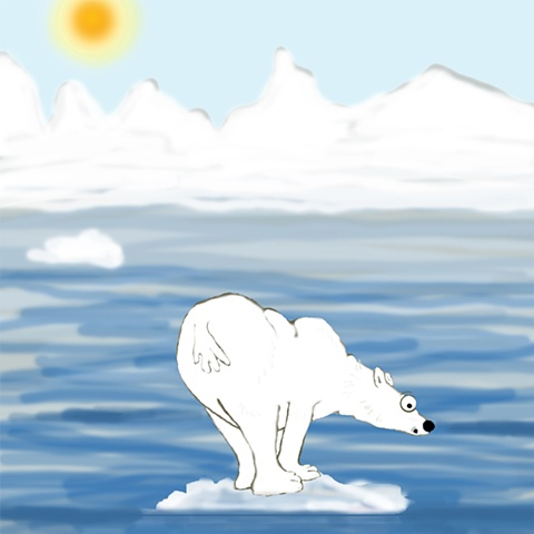 Polar Bear Predicament