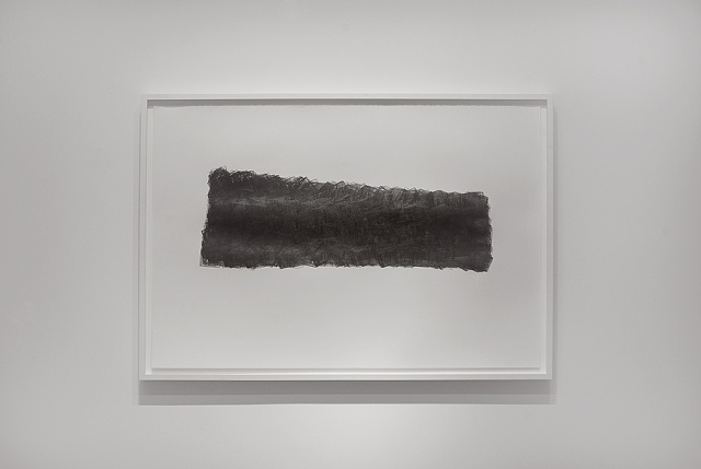 Landscape (revolution), 1968 - 1992 (A repeated square visualizing the passage of time during the years following the events of 1968 and preceding the Los Angeles Riots)