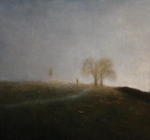 Gravelly Fog