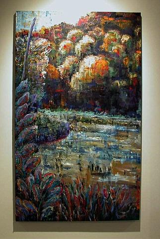 Bennet Landscape