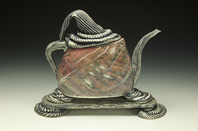 Another Teapot