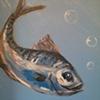 Crib Dwelling Happy Fish