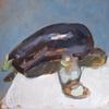 Homage to Eggplant
